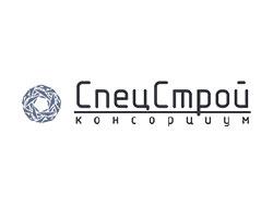 Консорциум «Спецстрой» лого