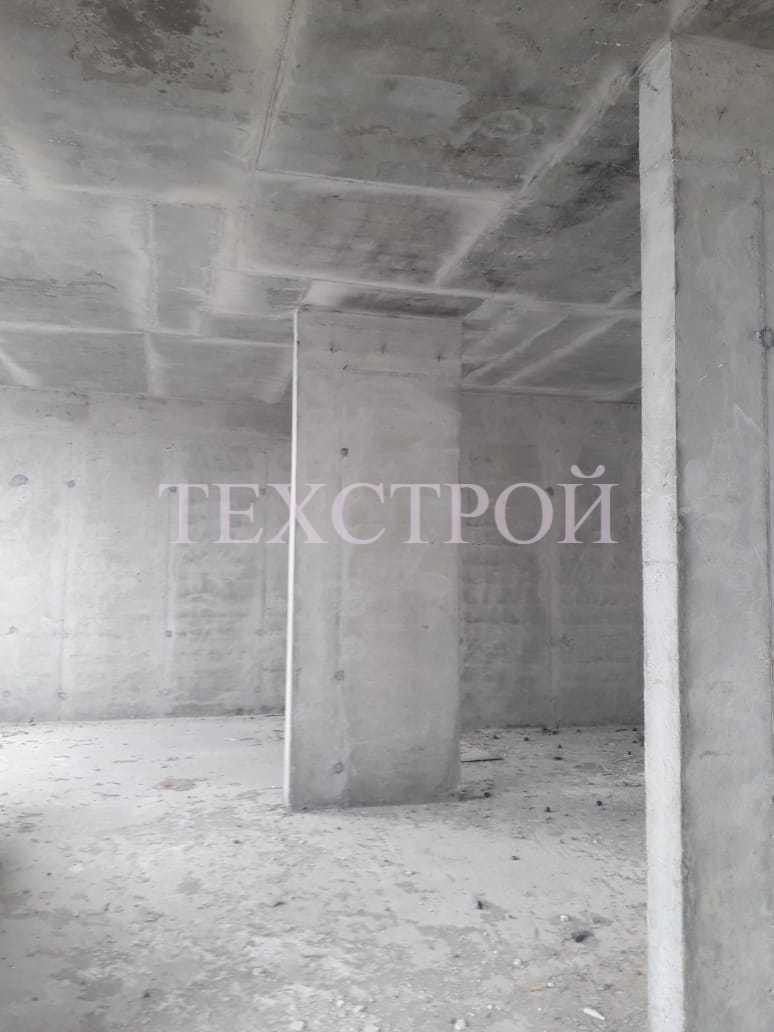 Гражданское строительство II кв. апрель. 2019.