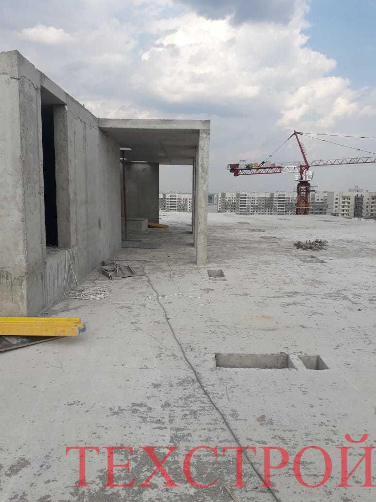 Гражданское строительство II кв. май. 2019 год.